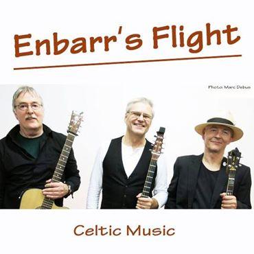 Enbarr' Flight